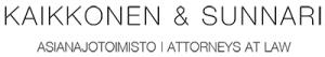 Kaikkonen & Sunnari